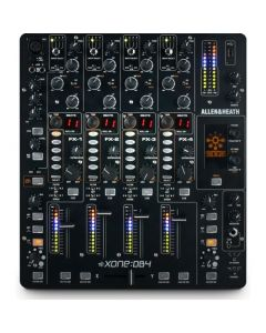 Allen&Heath - XONE-DB4