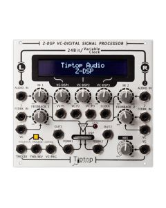 Tiptop Audio - Z-DSP Voltage Controlled Digital Signal Processor
